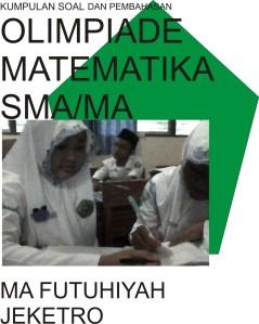 Olimpiade Matematika SMA-MA